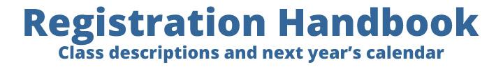 Registration Handbook PDF