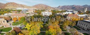 University of Utah Campus Image