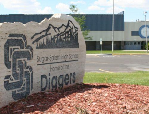 Sugar-Salem School District Bond/Levy Information