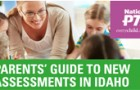 Parents' Guide to New Assessments in Idaho