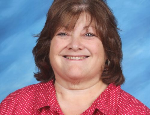Mrs. Brown Makes a Difference