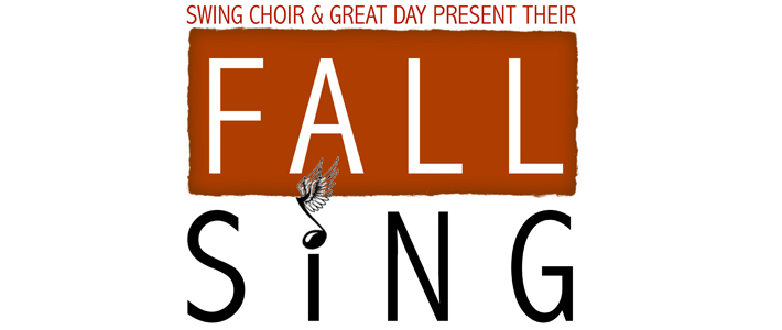Sugar-Salem Choir Presents: Fall Sing