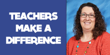 Mrs. Gee Makes a Difference