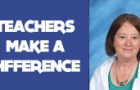 Mrs. Marston Makes a Difference