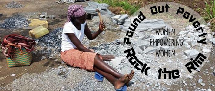 Rock the Rim Event