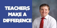 Mr. Jardine Makes a Difference