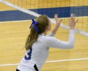 Volleyball Team - Tryout Image