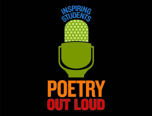 Poetry Out Loud – 2020