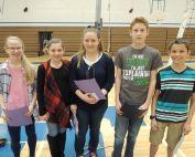 SSJHS Poetry Week
