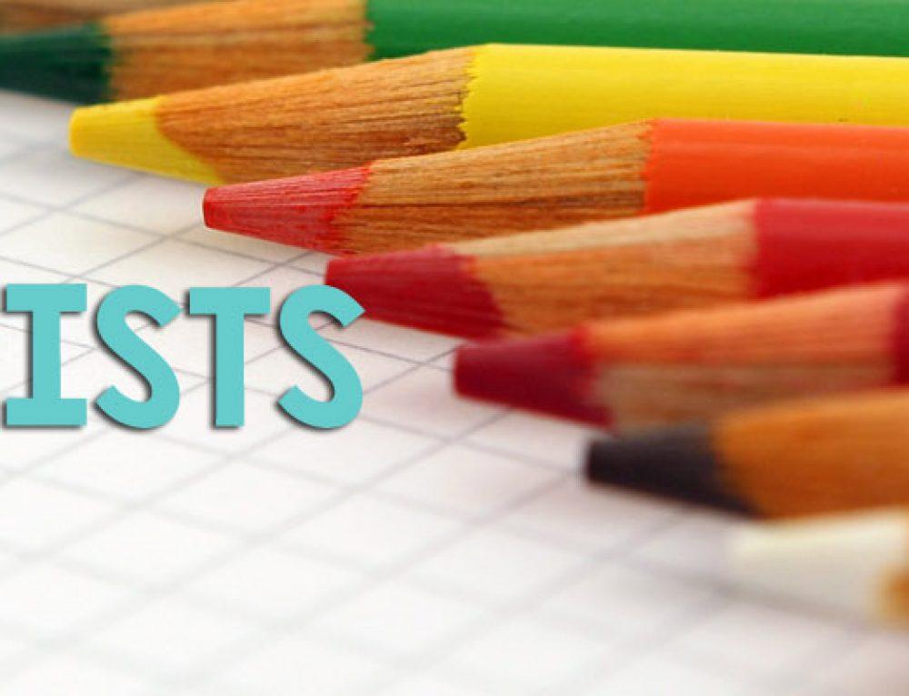 2017-2018 School Supply Lists