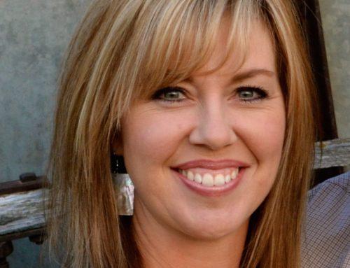 Welcoming Whitney Crapo: Newest School Board Member