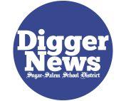 Digger News Logo