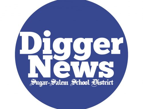 Sugar-Salem School District Newsletter – August 2017