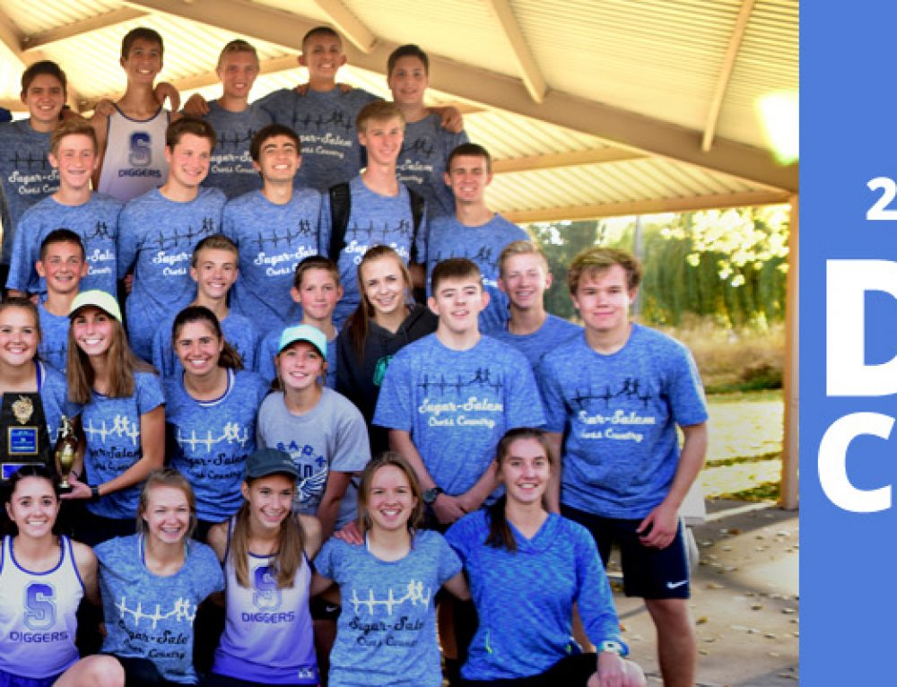 Cross Country – 2017 District Champions