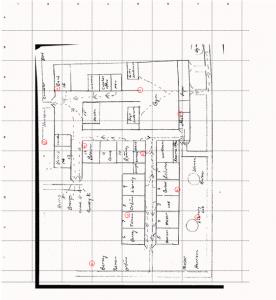 Junior High Map
