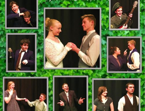 SSHS Drama Presents: Much Ado About Nothing