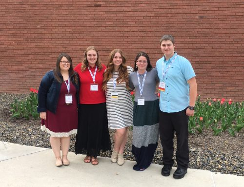 FCCLA Crushes It At State Leadership Conference