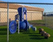 Central Elementary Playground