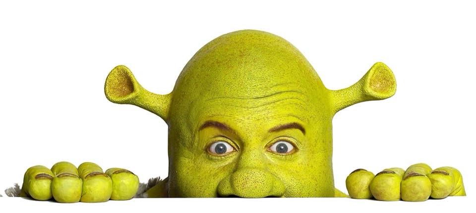 Shrek the Musical: Tryouts