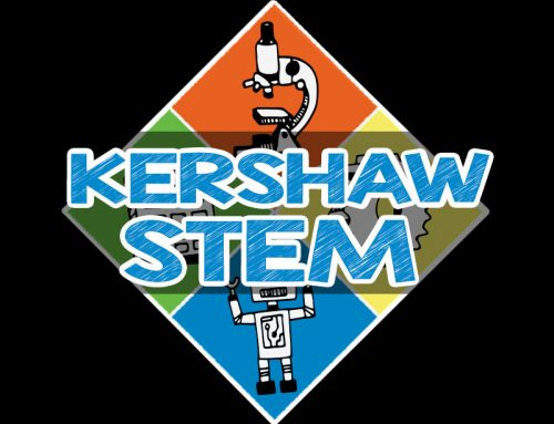 Kershaw STEM: The Human Eye