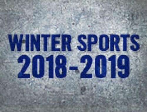 Winter Sports Calendars