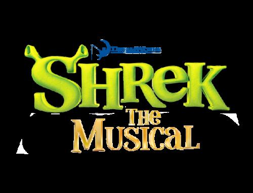 Sugar-Salem Drama Presents: Shrek the Musical