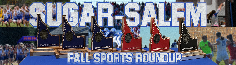 Sugar-Salem Fall Sports Roundup