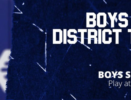 Boys Basketball Travel Changes – District Tournament