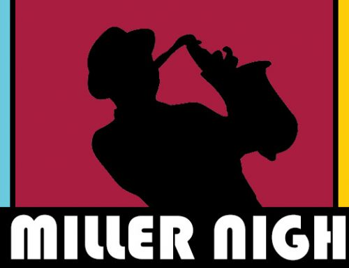 Glenn Miller Night