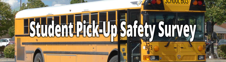 Student-Safety Pickup Survey