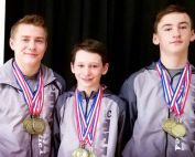 Gymnastics Champions