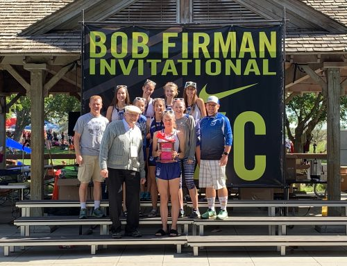 Sugar-Salem Cross Country Sweeps Bob Firman Meet