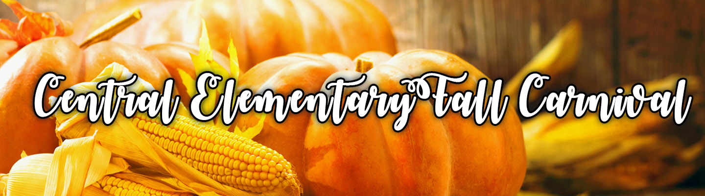 Central Elementary Fall Carnival