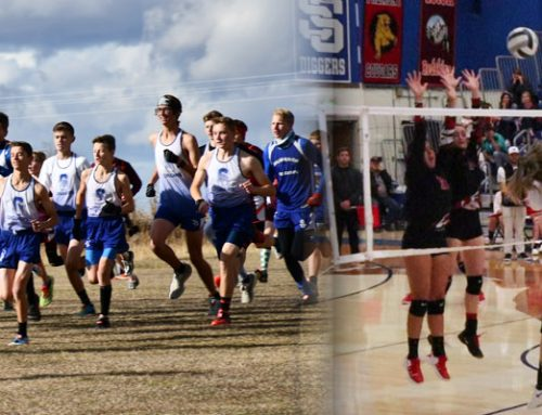 Cross Country Wins State…Again!