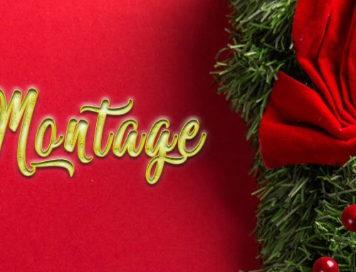 UPDATED: SSHS Fine Arts Presents: Christmas Montage 2019