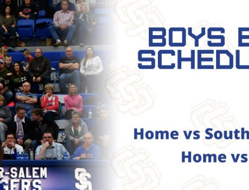 Boys Basketball Schedule Changes – February Games