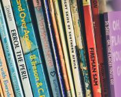 Central Elementary Used Book Fair - January 29th from 8 AM to 8:30 PM and January 30th from 8 AM to 2 PM.