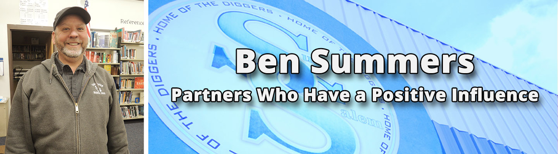 Ben Summers