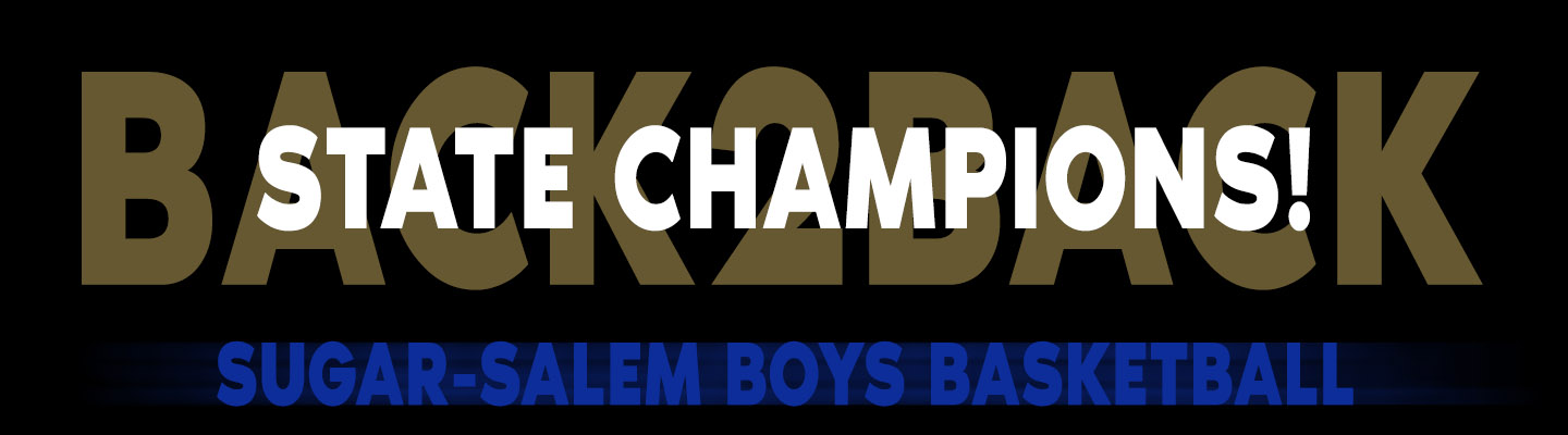 BBB State Champions! - Back to Back!