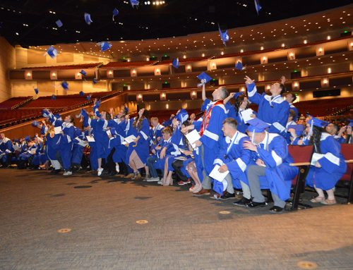 2020 Graduation Broadcast