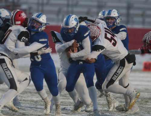 State Football Championship Game – Viewing Information
