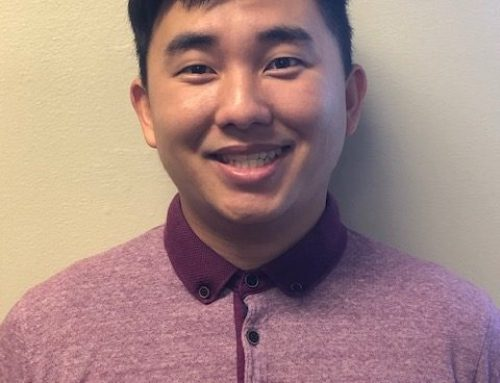 Partners Who Have a Positive Influence: Aaron Vang
