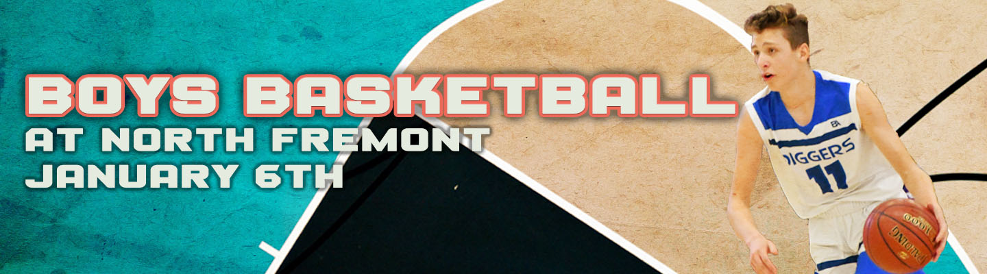BBB at North Fremont - January 6th