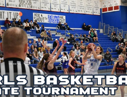 Girls Basketball State Tournament